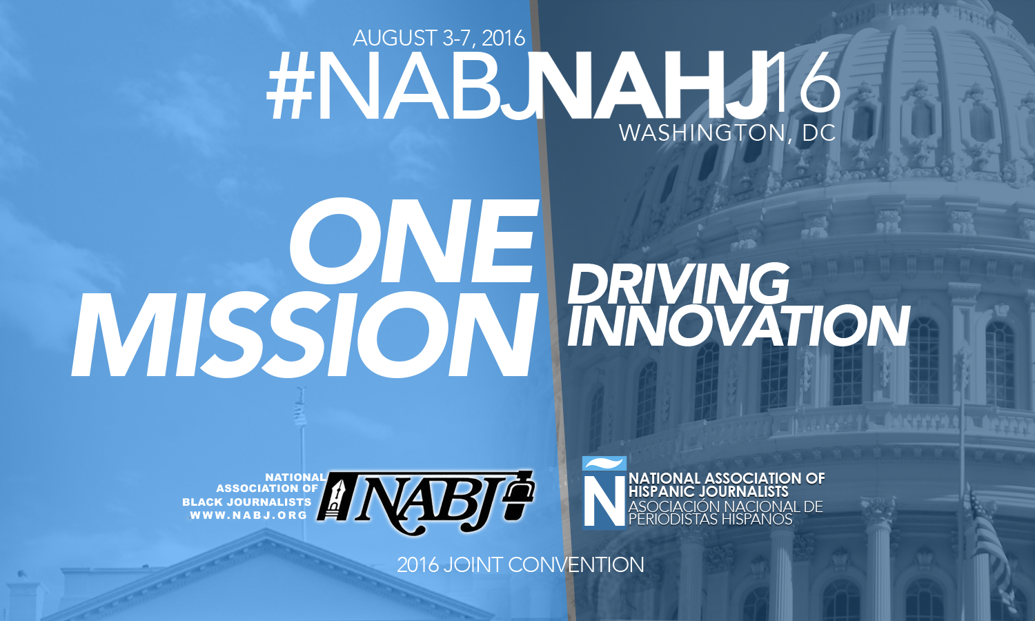 NABJ Convention 2016